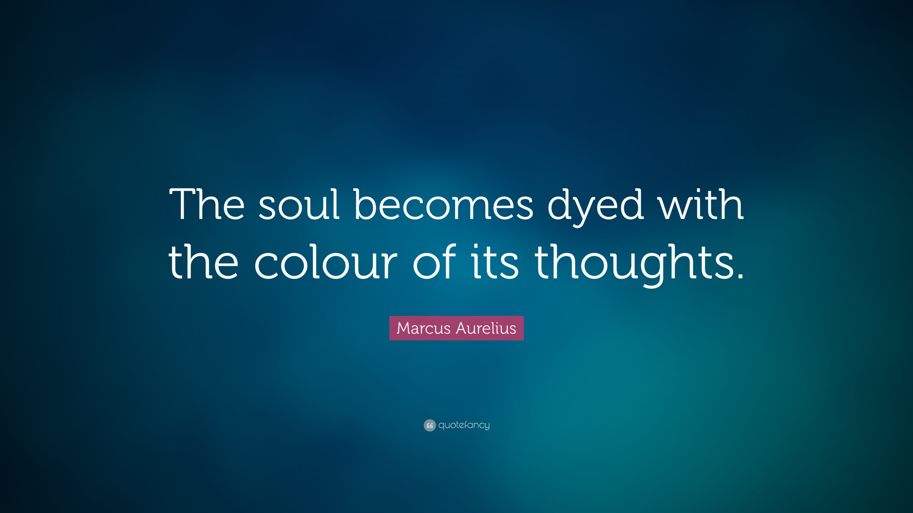The Color Of Our Thoughts Beneath My Heart