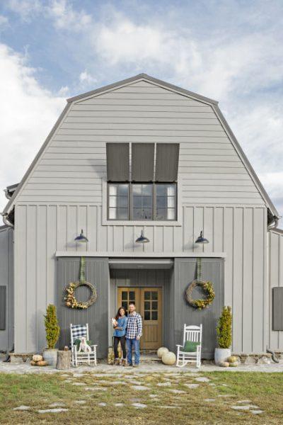 My Dream Barn-House Retreat!