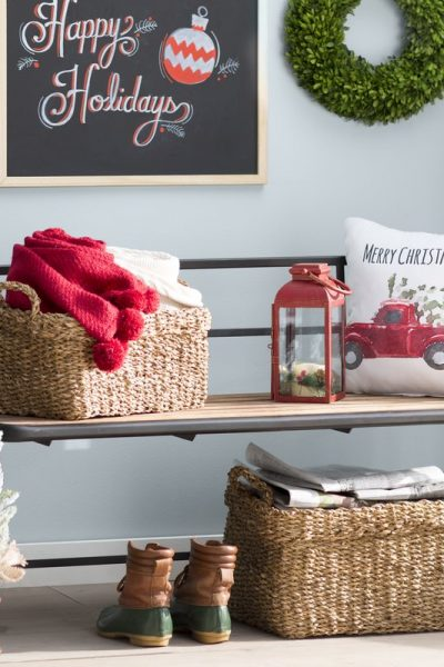 Christmas Decor Finds that I Love!