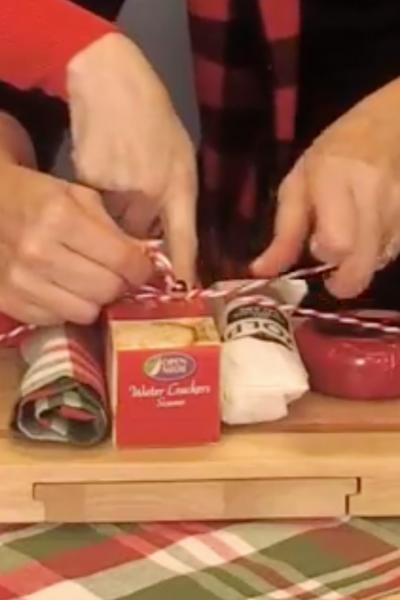 Three Simple Christmas Gift Ideas!