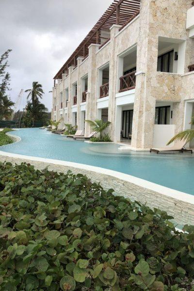 Hello from Punta Cana!