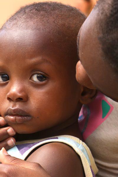 Cy and Jonathan's Trip to Haiti {& YaYa's House!}