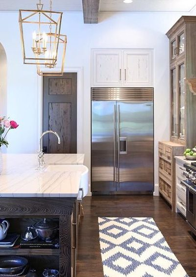 5 Tips to Picking a Kitchen Rug