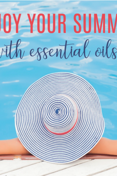 Healthy Summer Essentials
