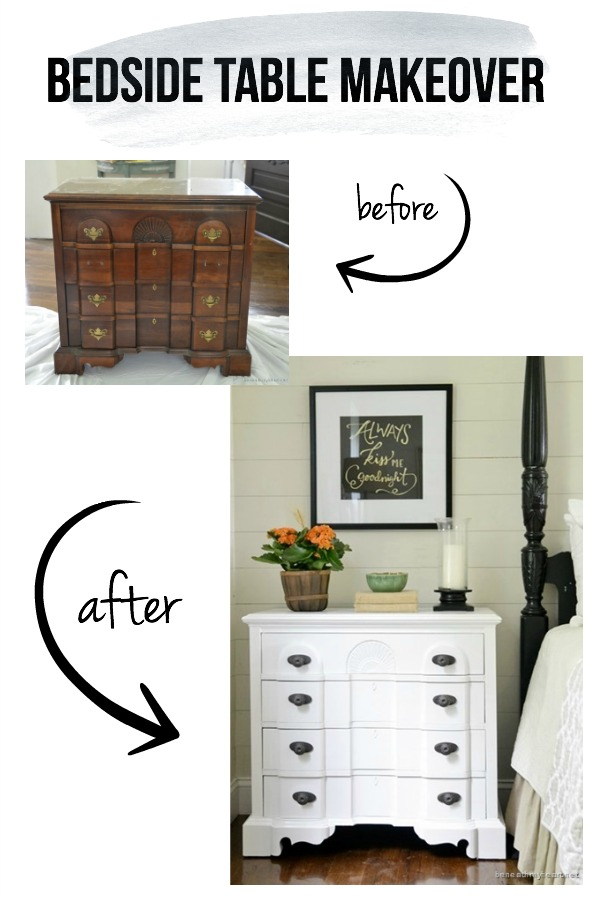 diy painted furniture projects
