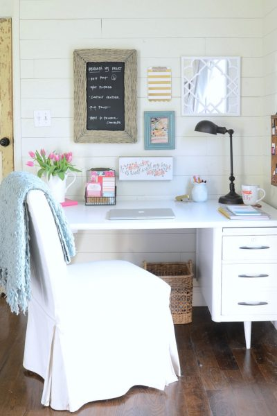 Three DIY Painted Furniture Projects