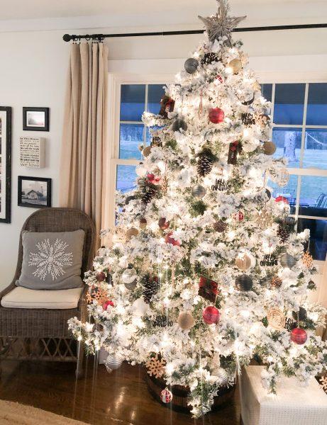 Diy Ornaments For My Christmas Tree Beneath My Heart