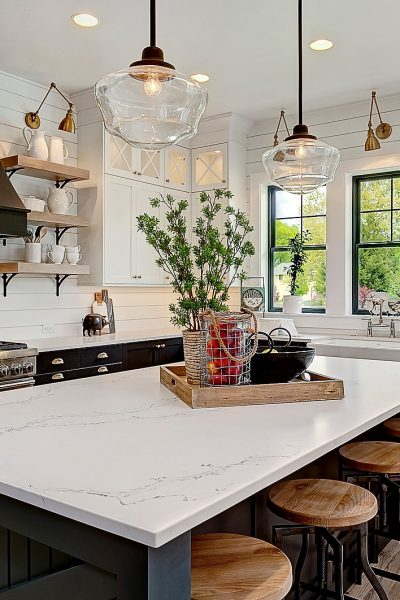 10 Kitchen Designs that I Love!