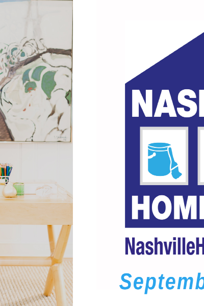 Nashville Home Tour! {Tickets Giveaway!}