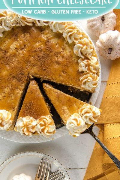 Low Carb Pumpkin Recipes
