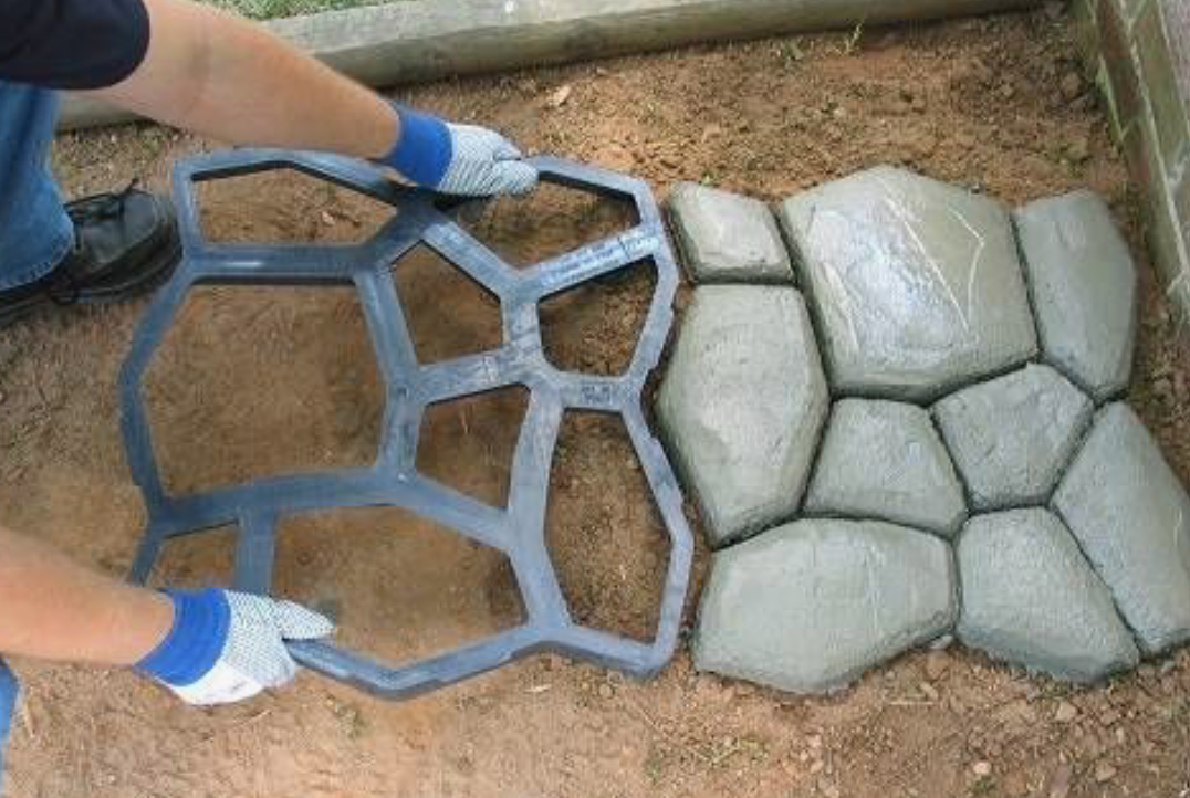 Update Your Walkway with These Affordable Paver Ideas