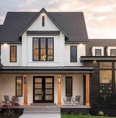 Popular Front Door Styles to Update Your Home