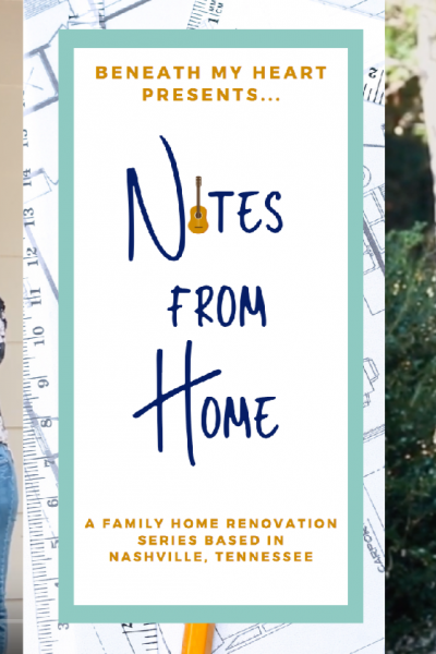 Notes from Home – We've come so far!