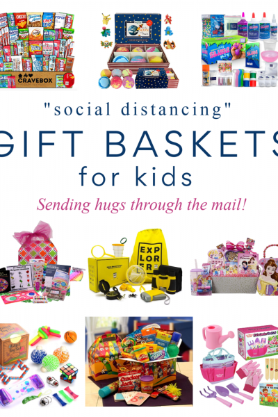 Gift Ideas for Sending Love to Kids Through the Mail  {#socialdistancing}