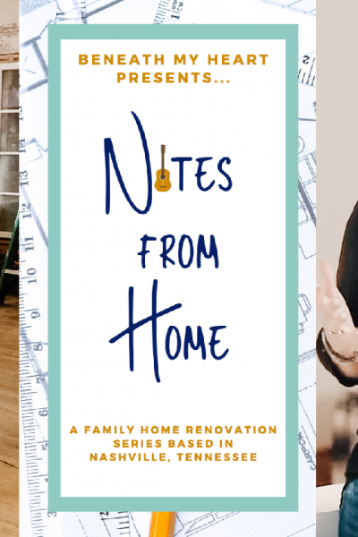 NOTES FROM HOME (Season 2, Episode 4)