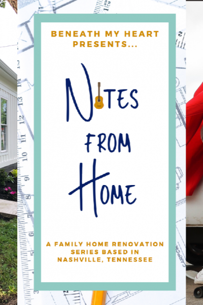 New Episode of Notes from Home!